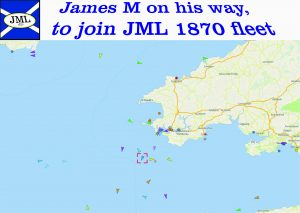 james m join fleet